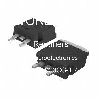 STTH2003CG-TR - STMicroelectronics