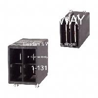 1-1318983-6 - TE Connectivity Ltd - Headers & Wire Housings