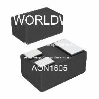 AON1605 - Alpha & Omega Semiconductor