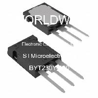 BYT230Y-400 - STMicroelectronics