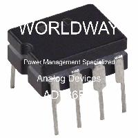 AD736BQ - Analog Devices Inc - Power Management Specialized