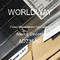 AD736AQ - Analog Devices Inc - Power Management Specialized