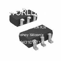 DG9431DV-T1-E3 - Vishay Siliconix - 아날로그 스위치 IC