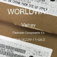 SI3473CDV-T1-GE3 - Vishay Intertechnologies - Composants électroniques
