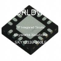 SKY12339-350LF - Skyworks Solutions Inc