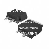 STB10N65K3 - STMicroelectronics