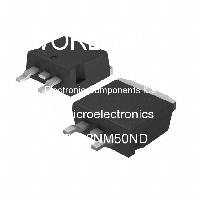 STB12NM50ND - STMicroelectronics