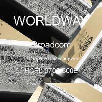 HCPL-0700-500E - Broadcom Limited - High Speed Optocouplers