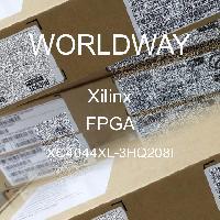 XC4044XL-3HQ208I - Xilinx - FPGA(Field-Programmable Gate Array)