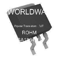 2SA1834TLR - ROHM Semiconductor