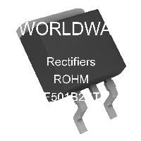 RF501B2STL - ROHM Semiconductor