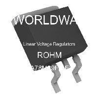 BA78M09FP-E2 - ROHM Semiconductor - Linear Voltage Regulators