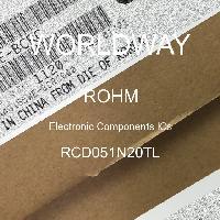 RCD051N20TL - ROHM Semiconductor - 電子部品IC