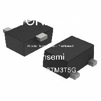 DTC143TM3T5G - ON Semiconductor - Bipolartransistoren - Vorgespannt