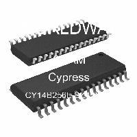 CY14B256L-SZ45XCT - Cypress Semiconductor