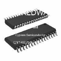 CY14B256L-SZ45XI - Cypress Semiconductor