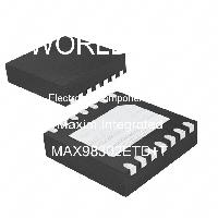 MAX98302ETD+T - Maxim Integrated Products