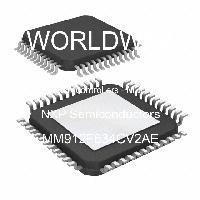 MM912F634CV2AE - NXP Semiconductors