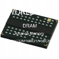 AS4C32M16MD1A-5BCN - Alliance Memory Inc