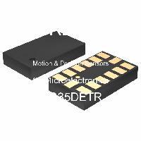 LIS35DETR - STMicroelectronics