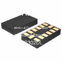LIS302DL - STMicroelectronics - Motion & Position Sensors