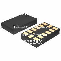 LIS352AX - STMicroelectronics