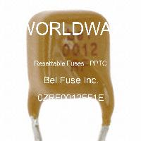 0ZRF0012FF1E - Bel Fuse - Fusibili ripristinabili - PPTC