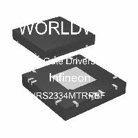 IRS2334MTRPBF - Infineon Technologies AG