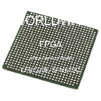 LFEC20E-5FN672C - Lattice Semiconductor Corporation