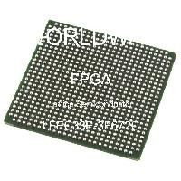 LFEC33E-3F672C - Lattice Semiconductor Corporation