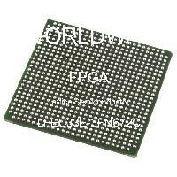 LFEC33E-3FN672C - Lattice Semiconductor Corporation