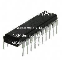 MC68HC705J1ACPE - NXP Semiconductors