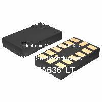 MMA6361LT - NXP Semiconductors
