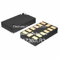 MMA7360LR2 - NXP Semiconductors - IC linh kiện điện tử