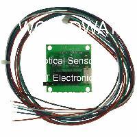 OCB350L187Z - TT Electronics - Sensores Óticos