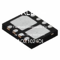 AOZ1024DI - Alpha & Omega Semiconductor - ICs für elektronische Komponenten
