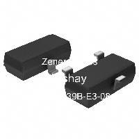 MMBZ5239B-E3-08 - Vishay Intertechnologies