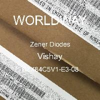 BZX84C5V1-E3-08 - Vishay Semiconductor Diodes Division - Zener Diodes