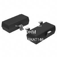 DTC124XKAT146 - ROHM Semiconductor