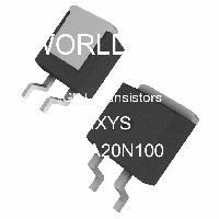 IXGA20N100 - IXYS Corporation