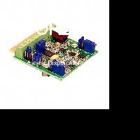 04171776-000 - Schaevitz by Measurement Specialties - Sensor Pemindahan Linier