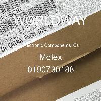 0190730188 - Molex - 전자 부품 IC
