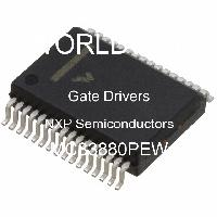 MC33880PEW - NXP Semiconductors