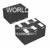 TPS3896PDRYT - Texas Instruments - 監視回路