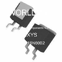 IXGA16N60B2 - IXYS Corporation