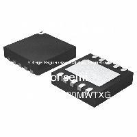 NCV896530MWTXG - ON Semiconductor - 전압 레귤레이터-스위칭 레귤레이터