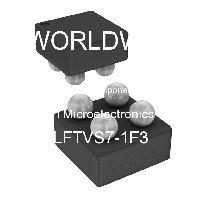 LFTVS7-1F3 - STMicroelectronics