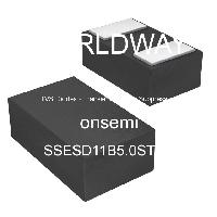 SSESD11B5.0ST5G - ON Semiconductor