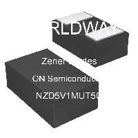 NZD5V1MUT5G - ON Semiconductor - ツェナーダイオード