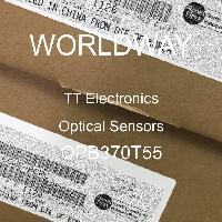 OPB370T55 - TT Electronics - Sensores Óticos